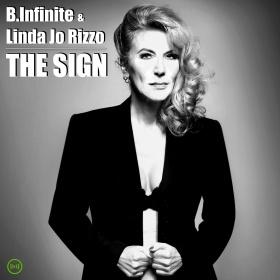 B.INFINITE & LINDA JO RIZZO - THE SIGN